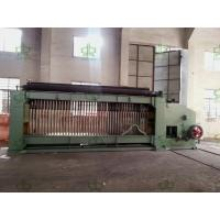 Quality High Efficiency Gabion Machine With 4m Weaving Width And Automatic Stop System for sale