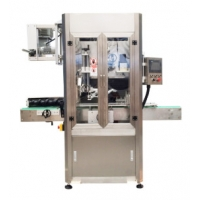 China Shrink Sleeve Printing 9000 BPH Labeling Filling Machine on sale