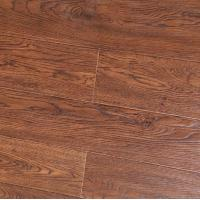 Buy cheap high quality 12.3mm small embossed surface laminate wood floor product