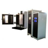 Buy cheap Magnetron Sputtering PVD Coating Machine product