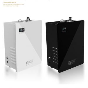 Buy cheap Metal Hotel Scent Diffuser With 1000ml Aluminum Bottle / Commercial Scent Machines product