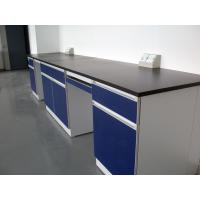 Buy cheap Drawer Chemistry Lab Furniture High Temperature Resistance Long Life Span product