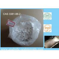 Buy cheap CAS 3381-88-2 Anabolic Oral Steroids Superdrol Powder Methyl-Drostanolone for Bobybuilding product