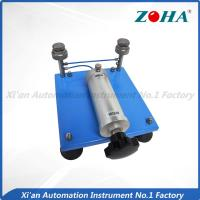 China Micro Gauge Calibration Equipment , Small Pressure Calibration Instrument on sale