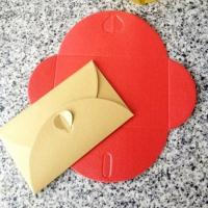 Buy cheap 2015 Custom hotel key card envelopes from wholesalers