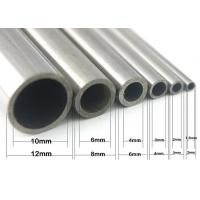 Buy cheap Sanitary Precision Stainless Steel Tubing Polished Surface For Beverage product