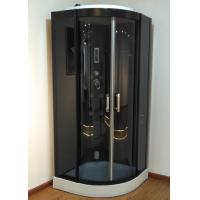 Buy cheap 1000x1000 One Person Quadrant Abs Steam Shower Bath Cabin For Home Bathroom product