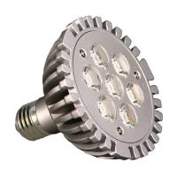 Buy cheap 2012 new 7W E26 E27 dimmable led bulb product