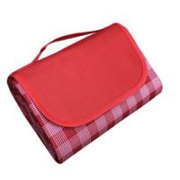 Buy cheap Moisture Proof Picnic Floor Mat Collapsible For Family / Friends Party product