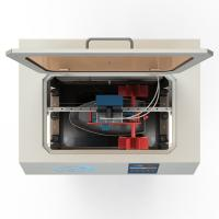 Buy cheap 400*300*300 Mm CreatBot 3D Printer High Precision For 3d Model Printing product