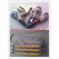 Buy cheap Earth Rod&Earthing Rod&Earth set,Shorting circuit &earthing systems product