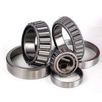Buy cheap HH221449 - HH221410D Taper Roller Bearing , Ceramic Tapered Roller Bearings product