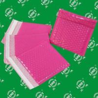 Buy cheap Pink Poly Bubble Envelope product