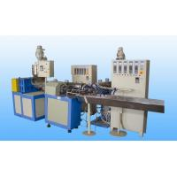 Buy cheap PVC Spiral Hose Extrusion Line product