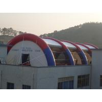 Buy cheap 2014 hot sell inflatable paintball shooting range product