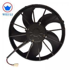 High Speed Condenser Fan,Electric Air Conditioner Condenser fan, DC Motor Fan