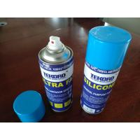 Buy cheap Clear Silicone Spray Lubricant For Rubber / Plastic / Metal / Nylon/ Wood Protection product