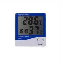 Buy cheap Digital Humidity And Temperature Meter HTC-1 product