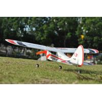 Buy cheap Fly Steadily Mini 2.4Ghz 4ch Piper J3 Cub Radio Controlled Ready To Fly RC Planes ES9903B product