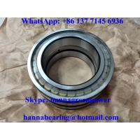 Buy cheap Rope Sheave Bearing E5052X NNTS1 Cylindrical Double Row Roller Bearing 260x400x190mm product