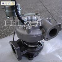 Buy cheap Toyota Diesel Turbocharger CT12B-17201-58040 for Construction Machine product