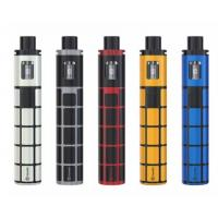 Buy cheap e cig starter kits Joyetech eGo ONE TFTA Kit 2ml Tank Capacity 2300mAh vape pen Battery capacity 100% Original starter k product