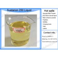 Buy cheap Testosterone Blend Raw Steroid Powders Testosterone Sustanon 250 / Sus 250 product