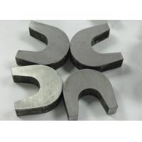 Buy cheap High Powered Strong Permanent Magnets With C Shape For Magnetic Separators product