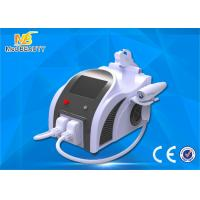 Buy cheap High quality elight IPL Laser Equipment hair removal nd yag tattoo removal from wholesalers