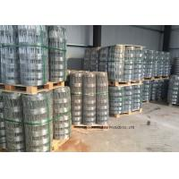 Buy cheap 1.2 M Height galvanised Grassland Cattle Wire Fence 50m and 100m Length product