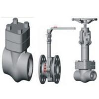 Buy cheap Forged Steel Crogenic Check/Gate/Ball Valve product
