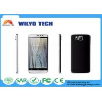 Buy cheap Ws7 Mt6572 Dual Sim Card Mobile Phones 5 Inch Smart Wake 960x540p Ips product