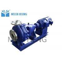 Buy cheap Acid Alkali Centrifugal Chemical Pumps Transfer Function Portable Mechanical Seal product