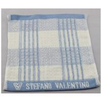 Buy cheap letter jacquard cotton yarn hand towels manufacturer wholesale product
