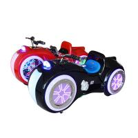 China Remote Control Music Amusement Adults Prince Moto Rides Motorcycle Games Racing Kids Ride On Car For Sale on sale