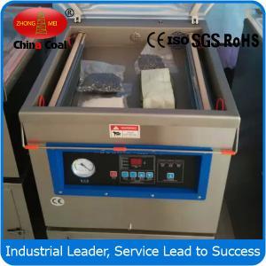 China table top dz260 vacuum sealer vacuum packing machine on sale