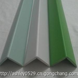 Quality 30x30mmのコーナー ガード/壁decoration/PVC/soft/any色 for sale