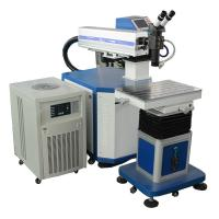 Buy cheap Laser Mould Welding Welder Machine 200W And Laser Soldering Machine With YAG product