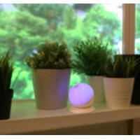 Buy cheap Space Saving Auto Sensor Wireless LED Night Light With Unique Design For Baby from wholesalers