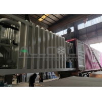 Buy cheap Stainless Steel Chamber Mushroom 2000KG Pre Cooling System product
