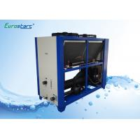 50HZ Durable Absorption Portable Air Cooled Chiller Unit In Food Industry