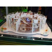 Buy cheap Interior and exterior 3d building miniature model ,house model maker product