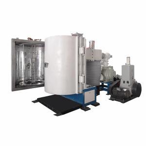 China High Quality Plastic Vacuum Metallizing Coating Machine - Vacuum Plating Equipment for sale on sale