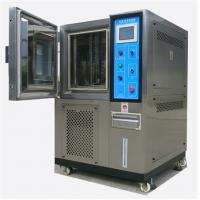 Buy cheap Laboratory Simulation Temperature Test Chamber/ Environmental Humidity Chamber product