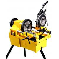 "Buy cheap SQ50B1 1/2""-2"" Electric Steel Pipe Threading Machine。SQ50E  1/4""-2"" Compact Pipe Threading Machine product"