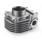 Buy cheap Air Cooled 4 Stroke Yamaha Engine Block For Yamaha Engines Parts , Yamaha Jog 100 Scooter product