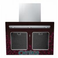 Buy cheap Auto Clean Slide Out Tempered Glass Cooker Hood from wholesalers