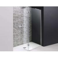 Buy cheap Walk in Easy Access Shower Wall with Pivot Panel, AB 4517 from wholesalers