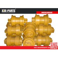 Buy cheap D53 D55 D7G D8H D58 D11 D50 D65 D85 D40 Track Roller D8T D8L D8K D8N D8R D9N D9R D155 D355 D165 Bulldozer Bottom Roller product