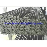 China Stainless Steel 310s Round Bar, Ss 310s Stainless Steel Bar Hot Rolled Black / Bright on sale